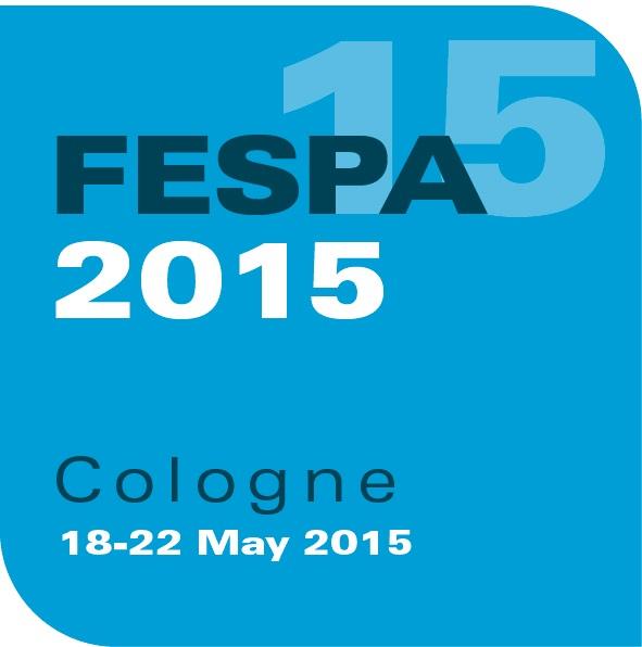 Fiera FESPA 18-22 Maggio 2015, Colonia - Germania