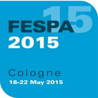 FESPA18-22 May 2015, Cologne - Germany